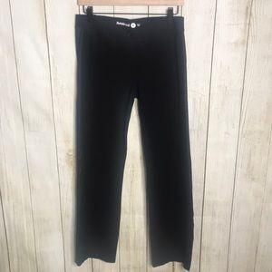 Betabrand Dress Pant Yoga Pants Boot Cut Classic